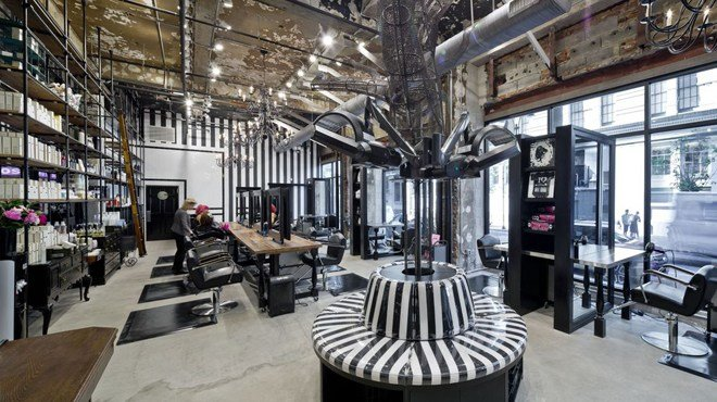 New Hair Salons The Best Salons For Hair Color And Highlights Ideas With Pictures