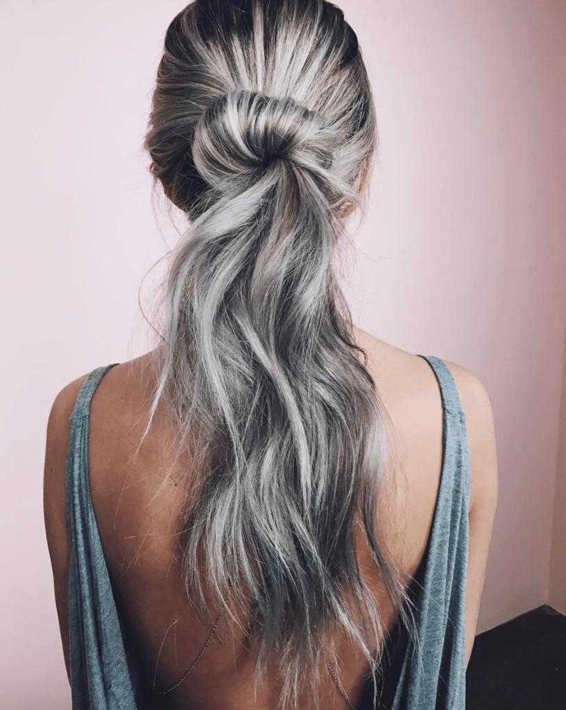 New The Best Summer 2017 Hair Color Ideas To Try Glamour Ideas With Pictures