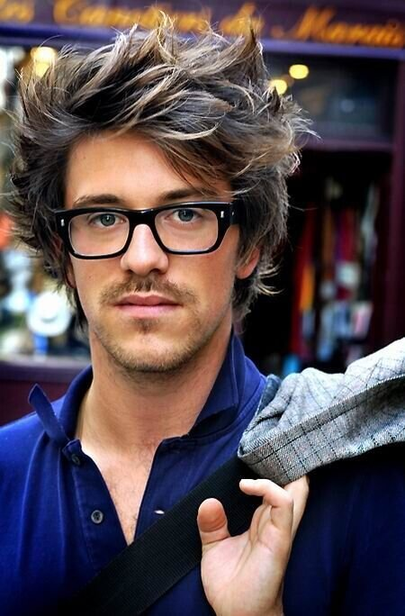 New Beauty Fashion Male Hair Trends 2015 – Petit Voyage Ideas With Pictures