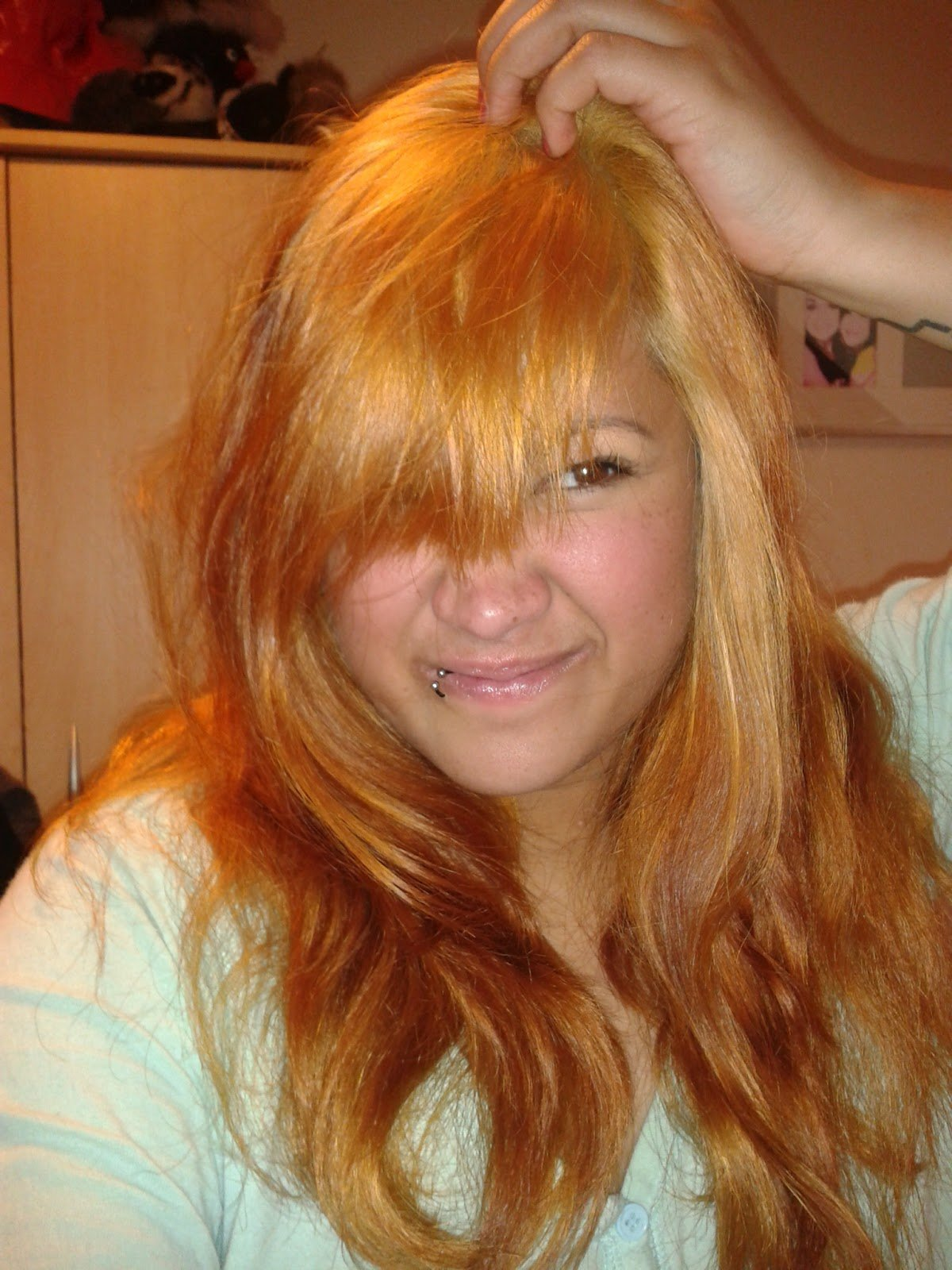 New Herbatint Vegetal Semi Permanent Hair Color Reviews Hair Ideas With Pictures
