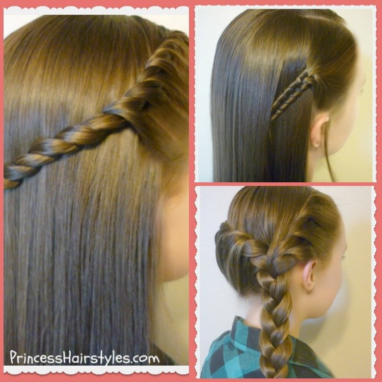 New 3 Quick And Easy Back To School Hairstyles Hairstyles Ideas With Pictures