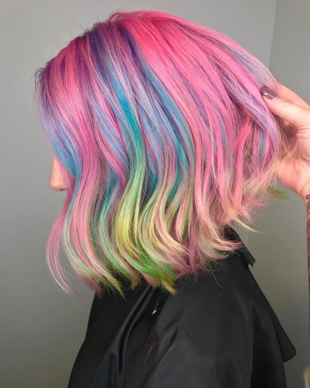 New These 20 Hair Color Ideas Are Trending In 2019 Ideas With Pictures
