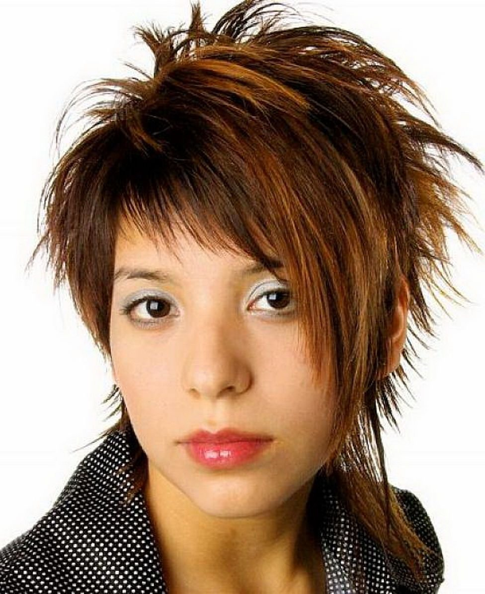 New Very Outstanding Edgy Hairstyles — Classic Style Ideas With Pictures