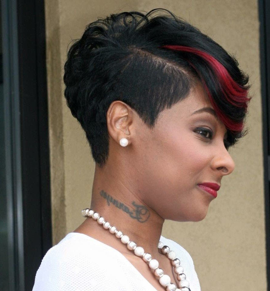 New 50 Short Black Hairstyles Ideas In 2019 Street Style Ideas With Pictures