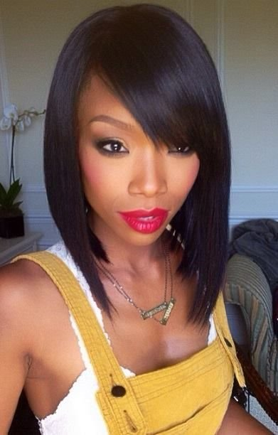 New 35 Simple But Beautiful Weave Hairstyles For Black Women Hairstylo Ideas With Pictures