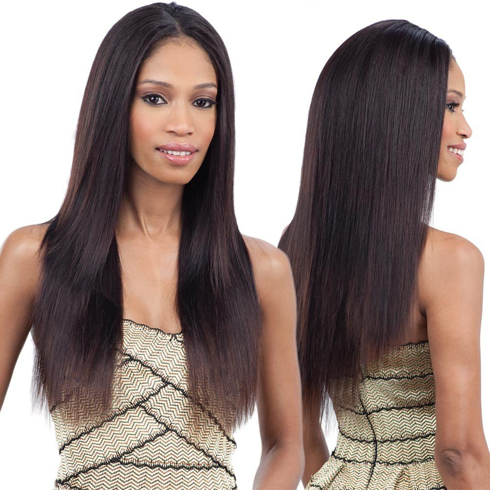 New N*K*D Unprocessed Brazilian Remy Hair Weave 14 16 18 Ideas With Pictures
