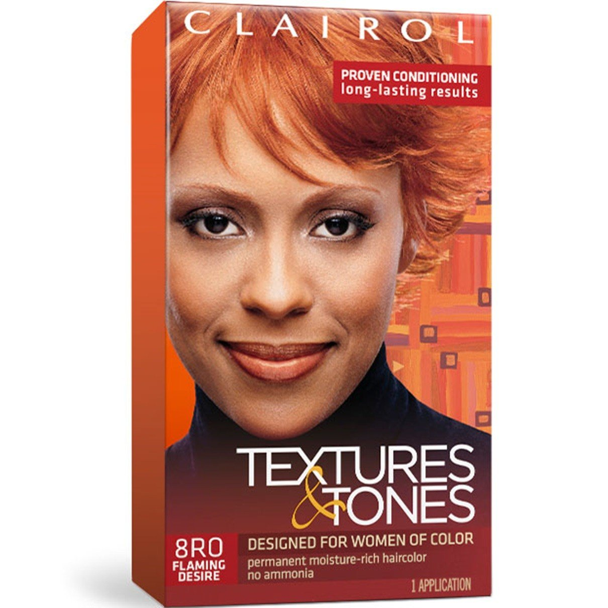 New Clairol Textures Tones Permanent Hair Color Dye Kit 1 Ideas With Pictures