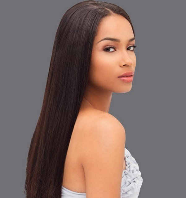 New Sew In Hairstyles For Long Short Curly And Wavy Hair Ideas With Pictures