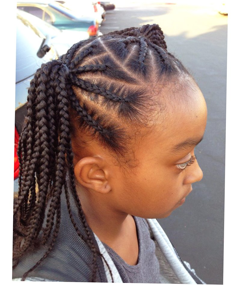 New African American Kids Hairstyles 2016 Ellecrafts Ideas With Pictures Original 1024 x 768