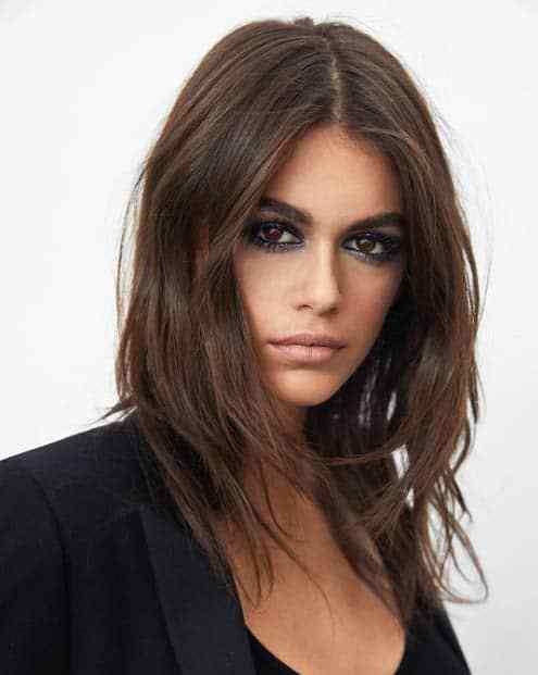 New 44 Trendy Long Layered Hairstyles 2019 Best Haircut For Ideas With Pictures