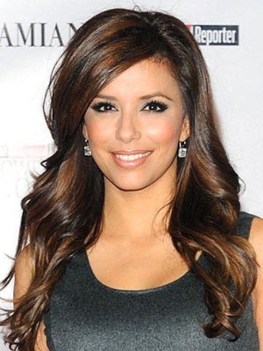 New Makeup For Brown Hair Brown Eyes And Tan Skin Hubpages Ideas With Pictures