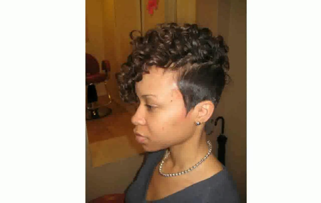 New African American Short Quick Weave Hairstyles Hairstyle Ideas With Pictures Original 1024 x 768
