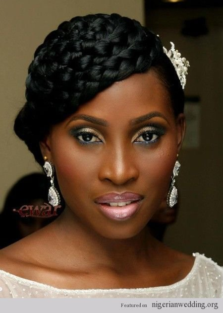 New African American Braided Hairstyles For Weddings Ideas With Pictures Original 1024 x 768