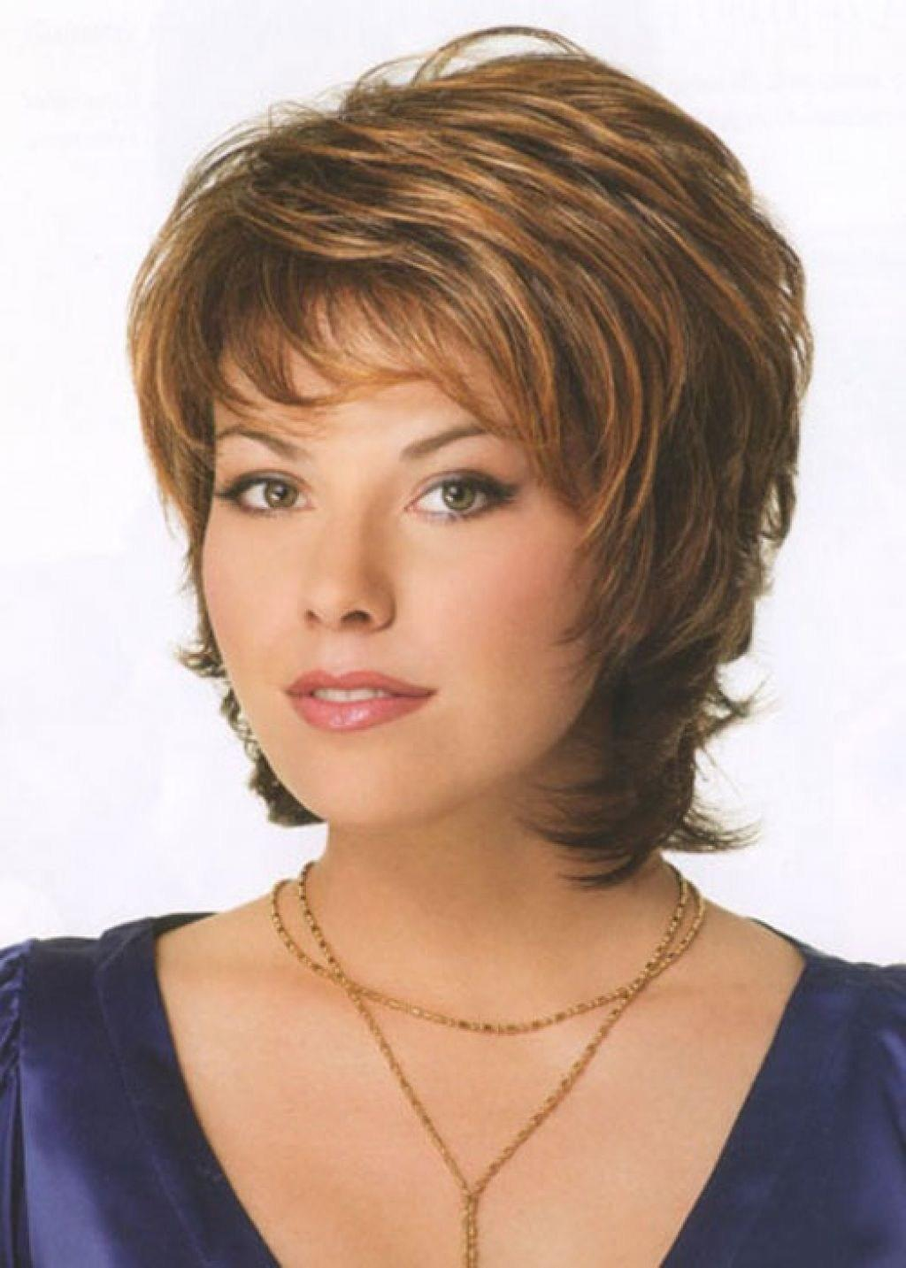 New Medium To Short Hairstyles Over 50 Hairstyle For Women Man Ideas With Pictures