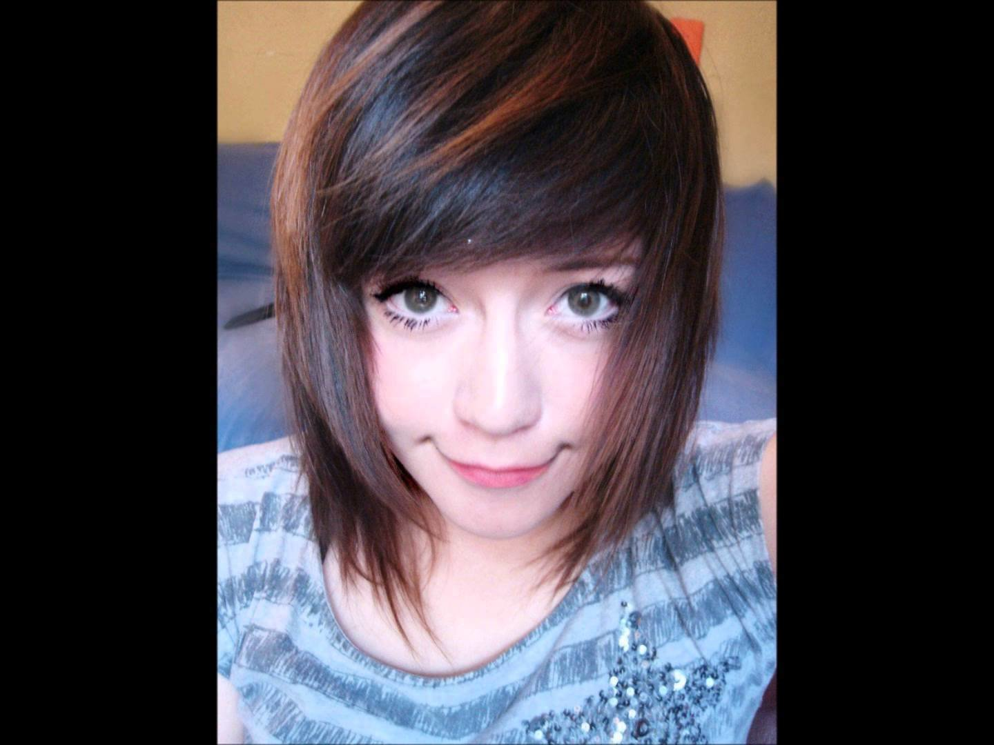 New Short Indie Hairstyles Hairstyle For Women Man Ideas With Pictures