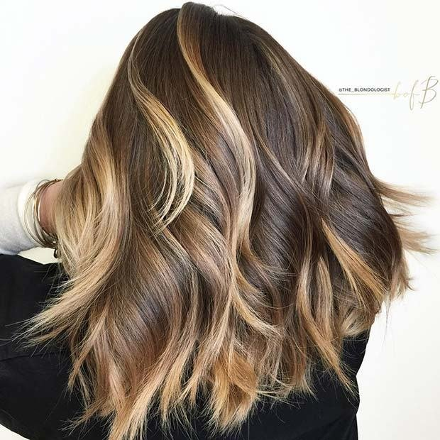 New Top Hair Color Trends In 2019 Best Hair Color Ideas 2019 Ideas With Pictures