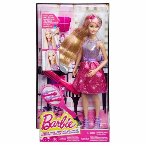 New Pictures Barbie Hair Color Change Doll Drawings Art Ideas With Pictures Original 1024 x 768