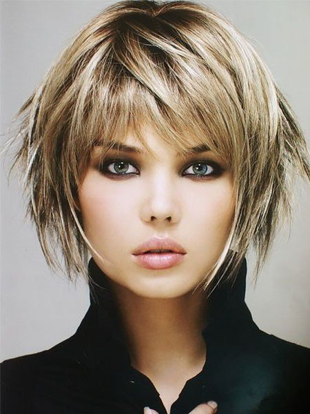 New 20 Gorgeous Layered Hairstyles Haircuts The Trend Spotter Ideas With Pictures