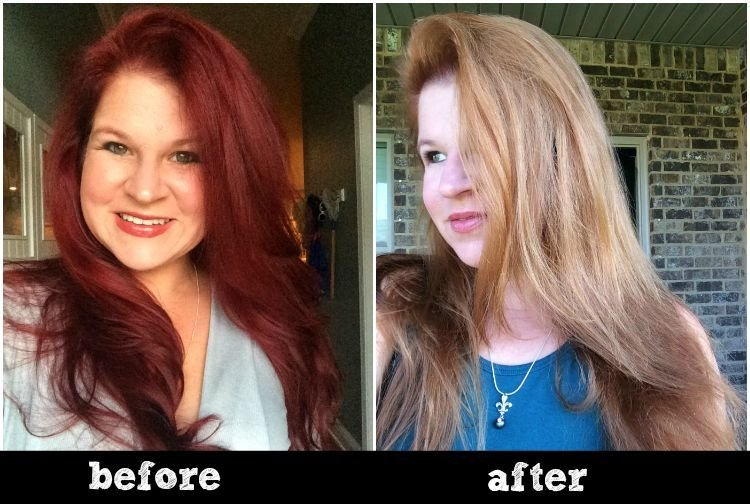 New Does Oops Hair Color Remover Work Ideas With Pictures
