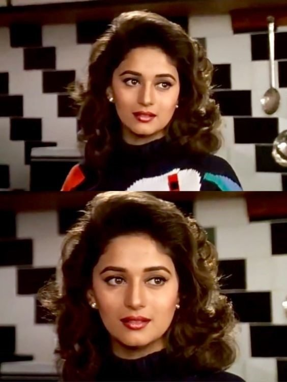 New Madhuri Dixit Hairstyles Bblunt Ideas With Pictures