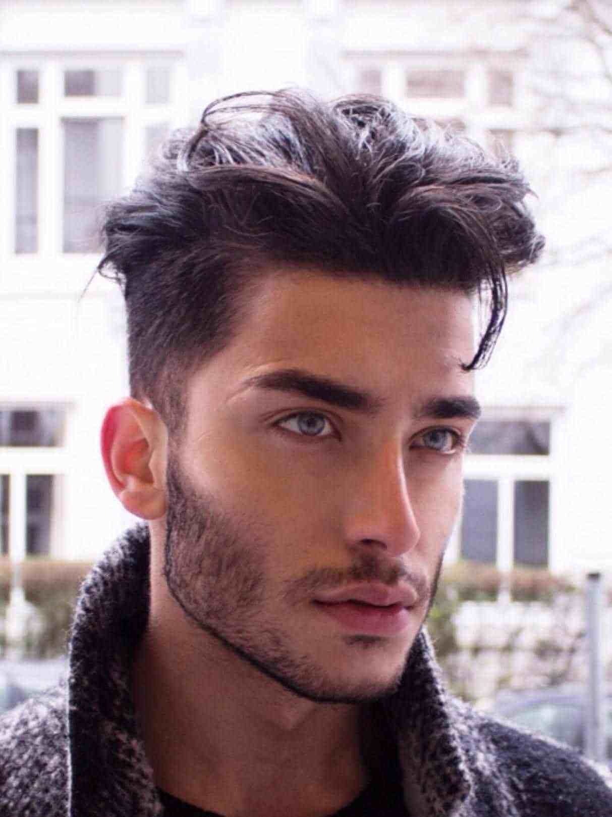 New Mens Hairstyles 2019 Gq Wajihair Co Ideas With Pictures