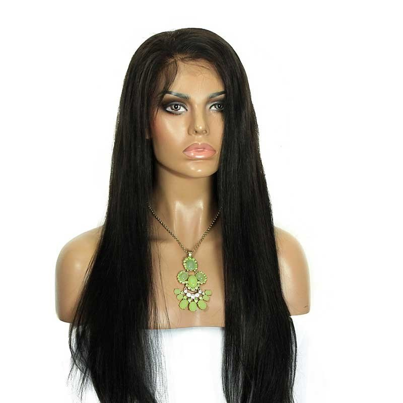 New Natural Color Silk Straight 100 Brazilian V*Rg*N Human Ideas With Pictures