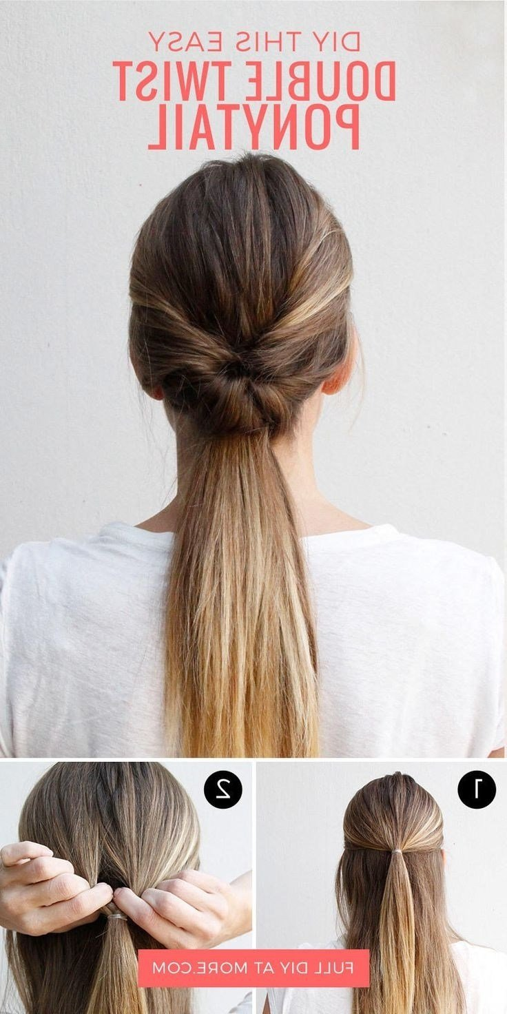 New Going Out Easy Hairstyles Fade Haircut Ideas With Pictures