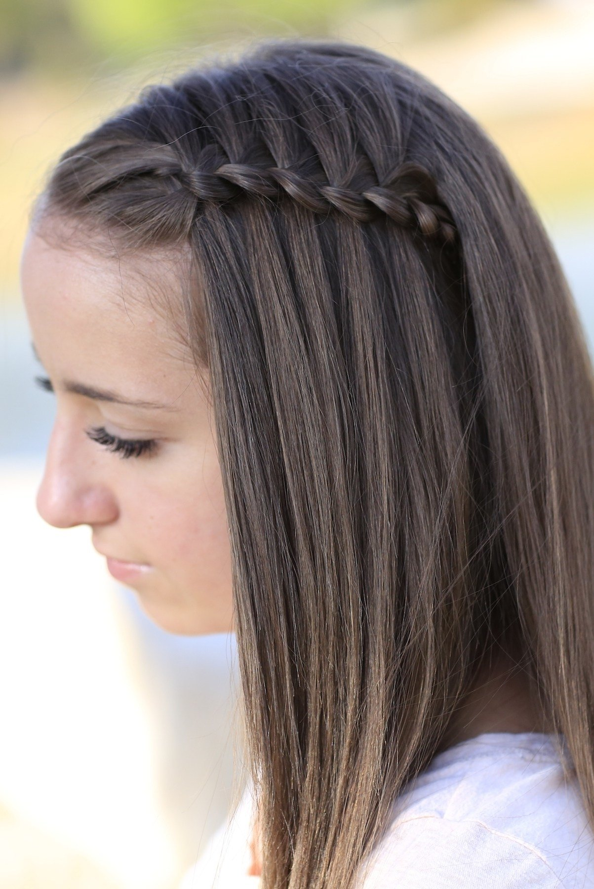 New 12 Year Old Girl Hairstyles Fade Haircut Ideas With Pictures