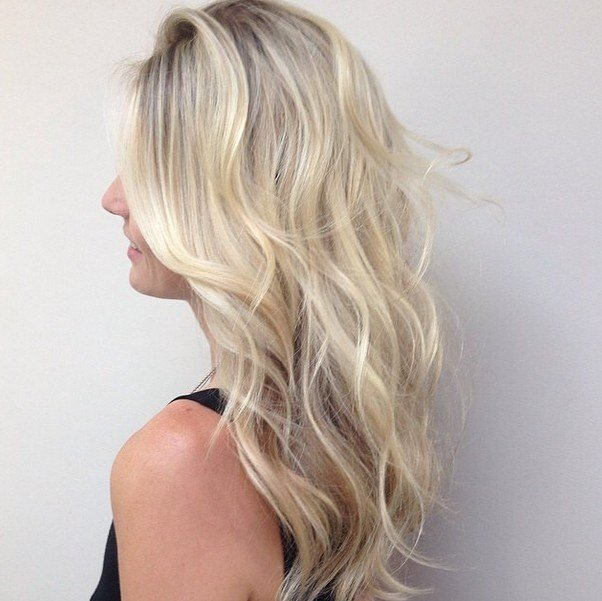 New 40 Latest Hottest Hair Colour Ideas For Women Hair Color Trends 2019 Hairstyles Weekly Ideas With Pictures