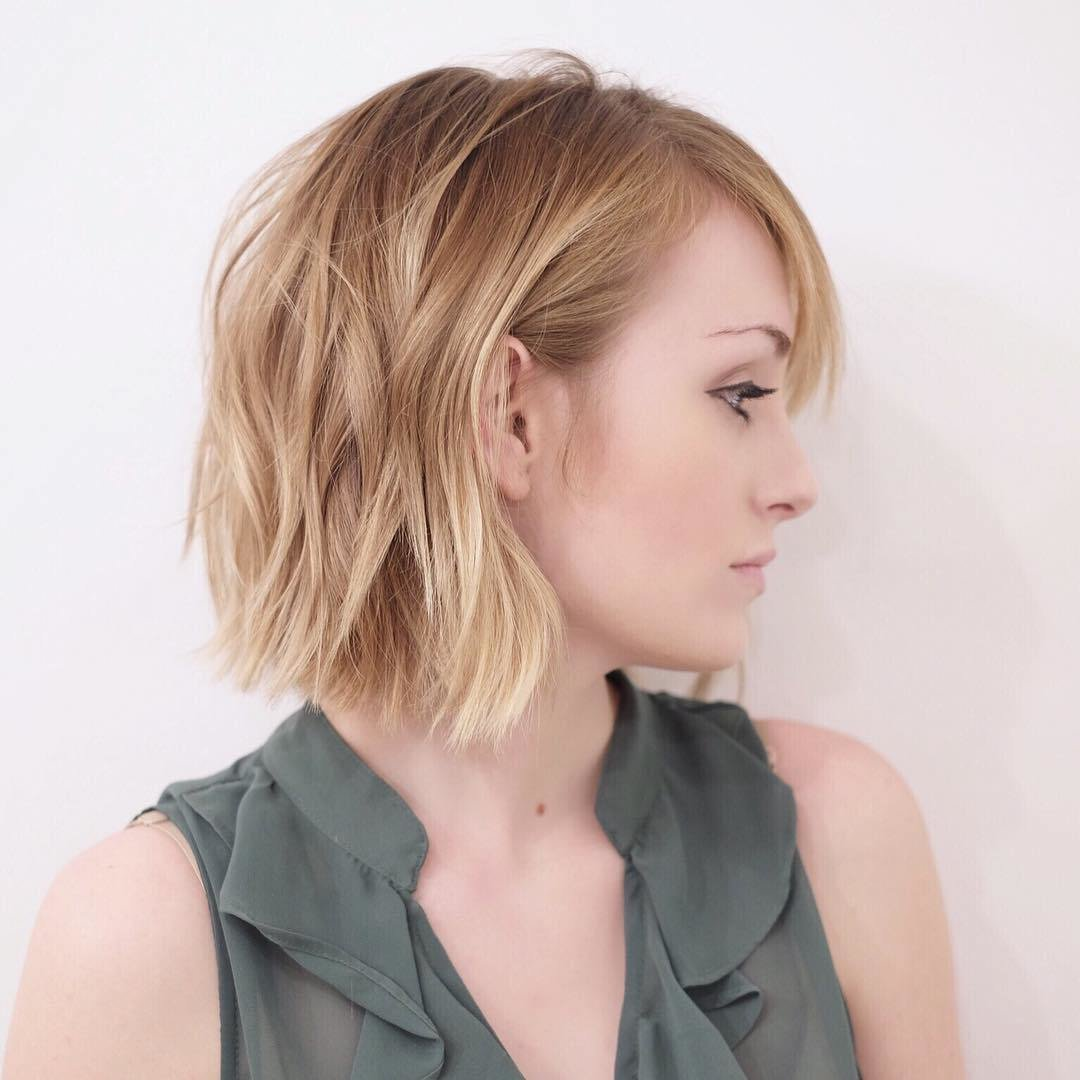 New 50 Amazing Blunt Bob Hairstyles You D Love To Try Bob Ideas With Pictures