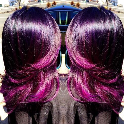 New 50 V*V*D Burgundy Hair Color Ideas For This Fall Hair Ideas With Pictures
