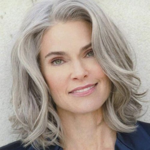 New 50 Phenomenal Hairstyles For Women Over 50 You Must Try Ideas With Pictures