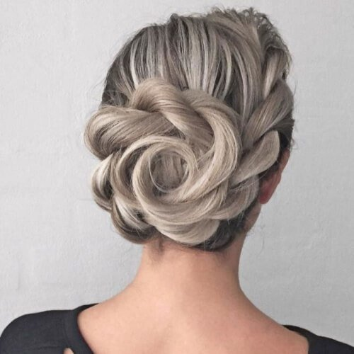 New 50 Prom Hairstyles For Short Hair Hair Motive Ideas With Pictures