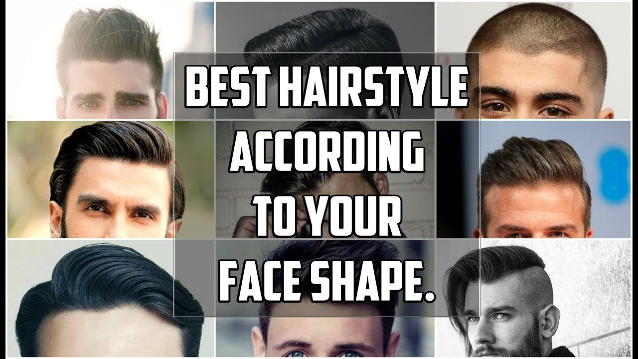New How To Choose The Best Hairstyle For Your Face Shape Men Ideas With Pictures Original 1024 x 768