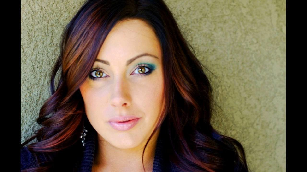 New Best Hair Color Ideas For Green Hazel Eyes Youtube Ideas With Pictures