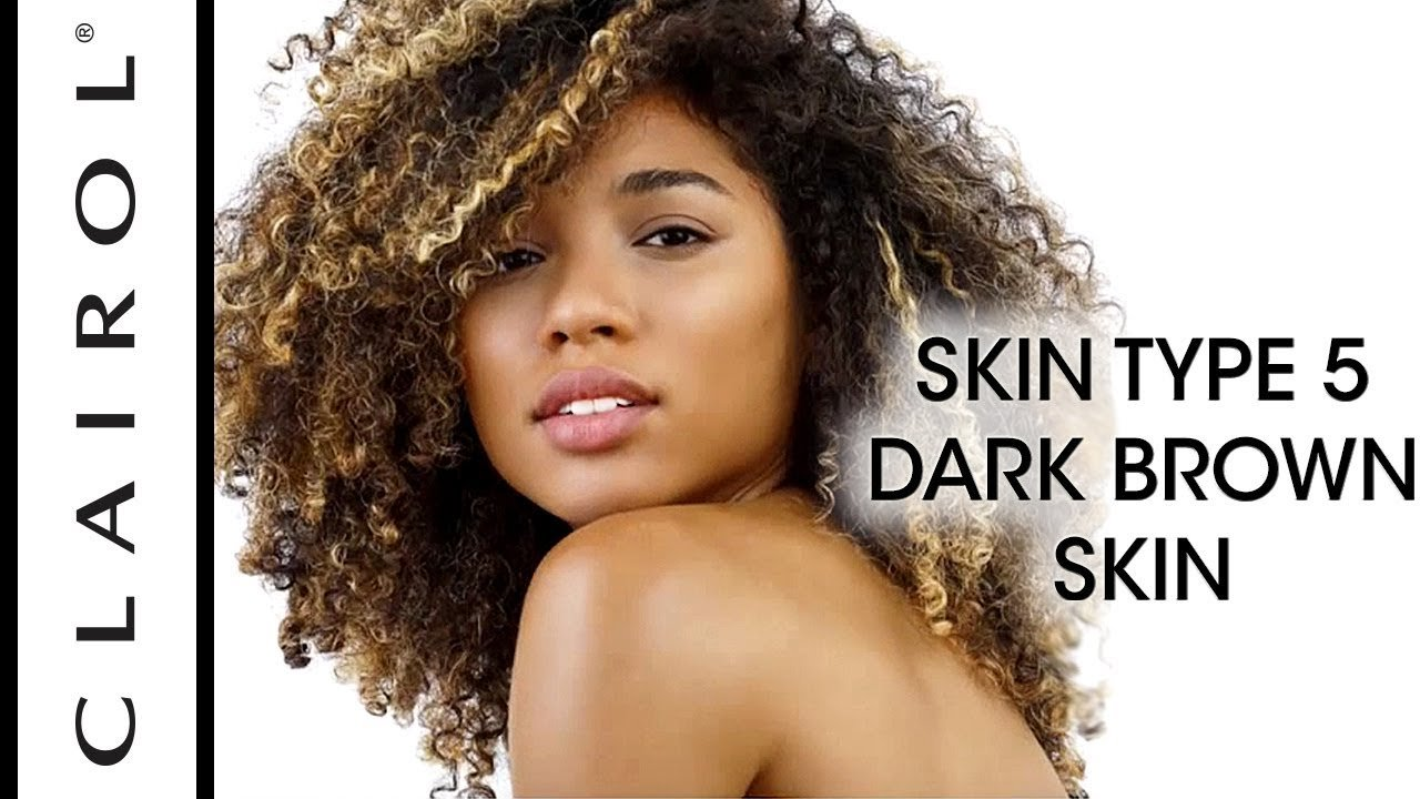 New Best Hair Color For Dark Brown Skin Tones Hair Color Ideas With Pictures