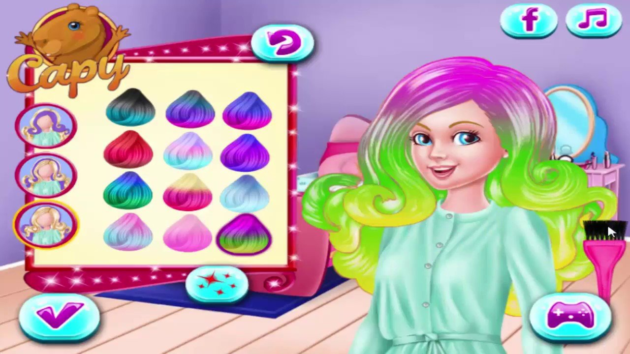 New Barbie Princess Games Super Barbie Hair Trends Youtube Ideas With Pictures Original 1024 x 768