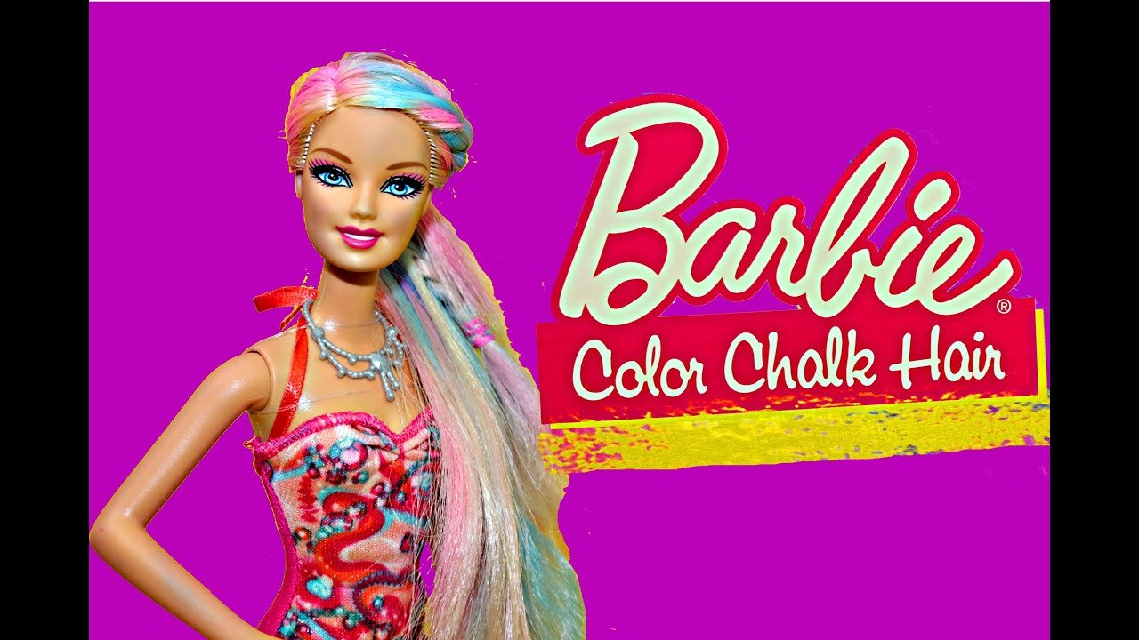 New Barbie Hair Dye Color Changing Mattel Barbie Doll With Ideas With Pictures Original 1024 x 768
