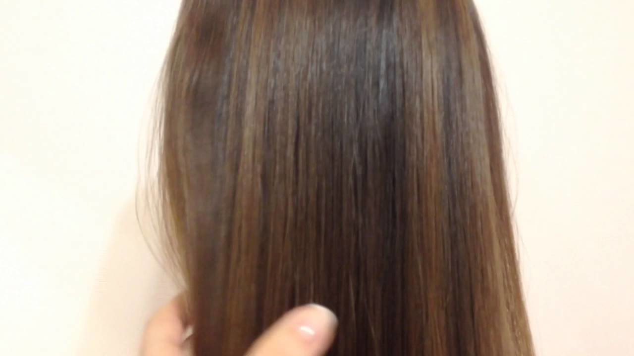 New 3D Highlights Hair Color Youtube Ideas With Pictures