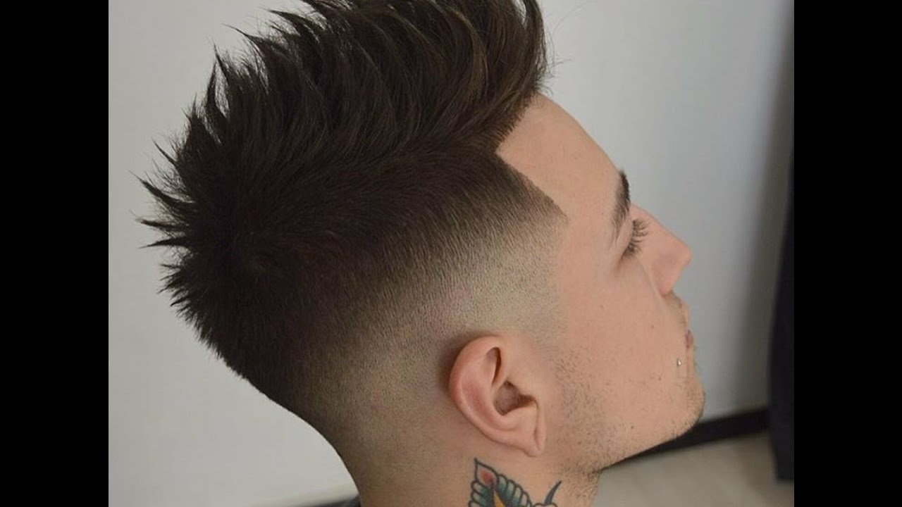 New Best Barber In The World 2017 Haircut Designs And Ideas With Pictures Original 1024 x 768