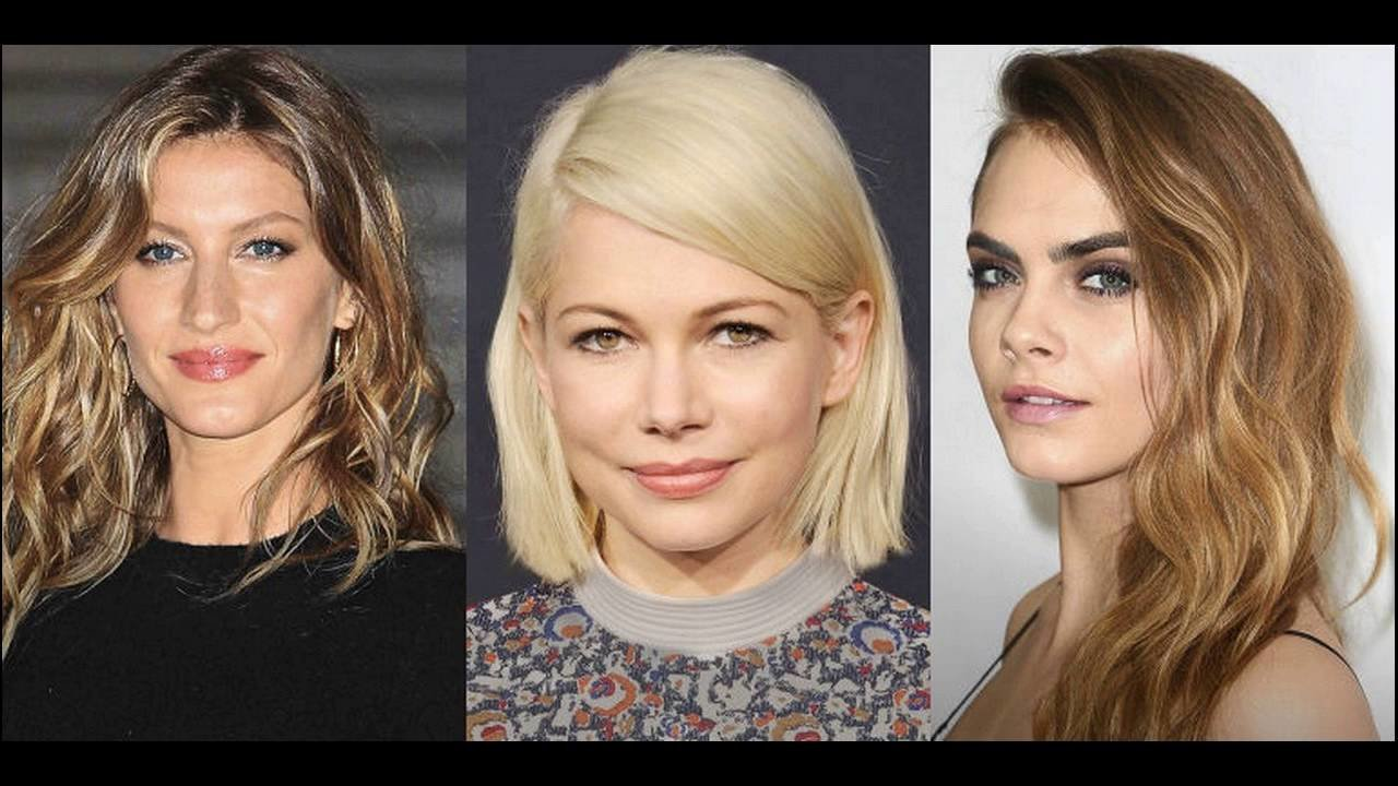 New Best Hair Colors For Pale Skin With Yellow Undertones Suggested Brands And Shades Youtube Ideas With Pictures