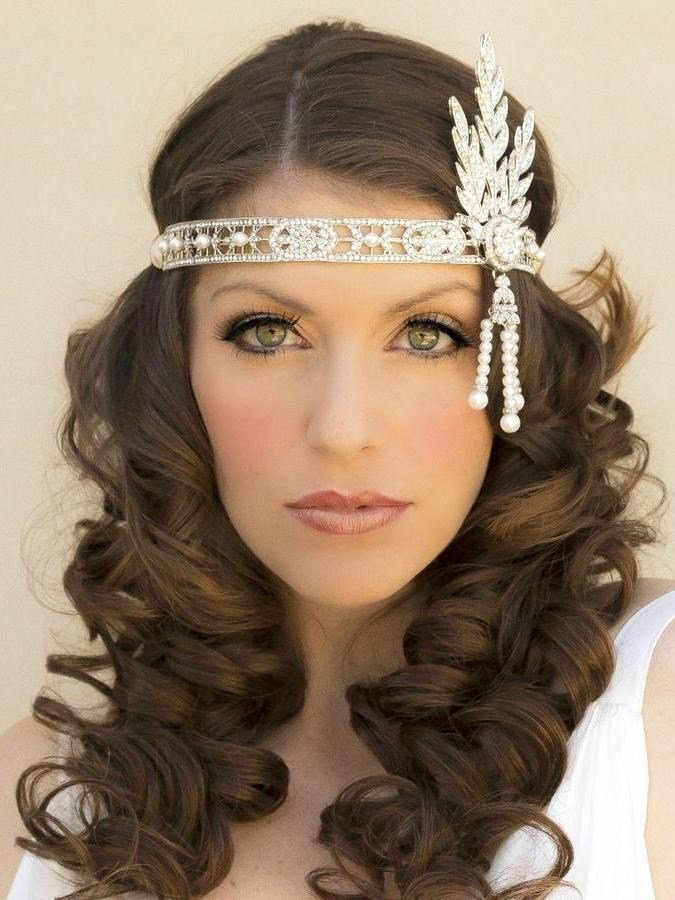 New 15 Best Of Long Hairstyles Of The 1920S Ideas With Pictures