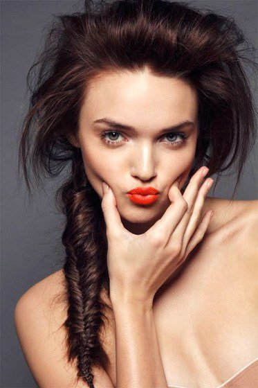 New 25 Easy Everyday Hairstyles For Long Hair Inspire Yourself Ideas With Pictures