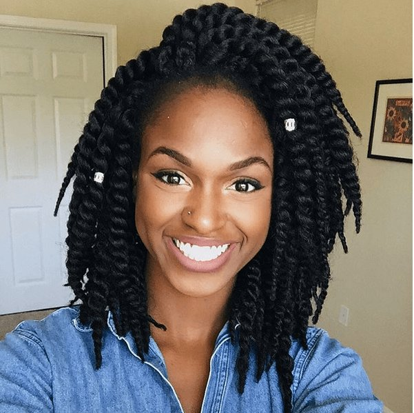 New 48 Crochet Braids Hairstyles Crochet Braids Inspiration Ideas With Pictures