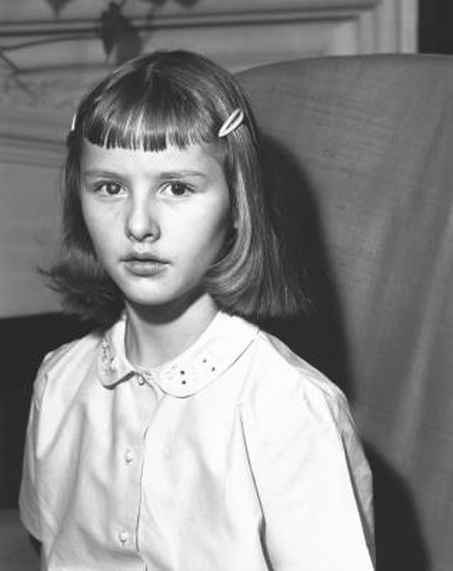 New The 1950S Hairstyles For Children Leaftv Ideas With Pictures