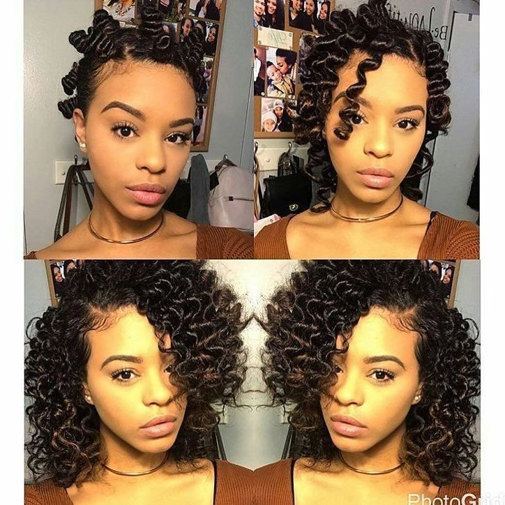 New Cute Hairstyles For Type 4 Natural Hair – Lil Fro S Blog Ideas With Pictures Original 1024 x 768