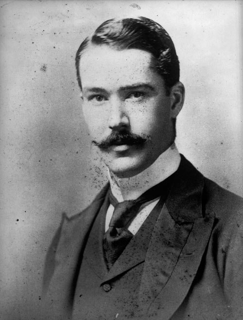 New Neat And Tidy Moustache 1891 – Personal Grooming – Te Ara Ideas With Pictures