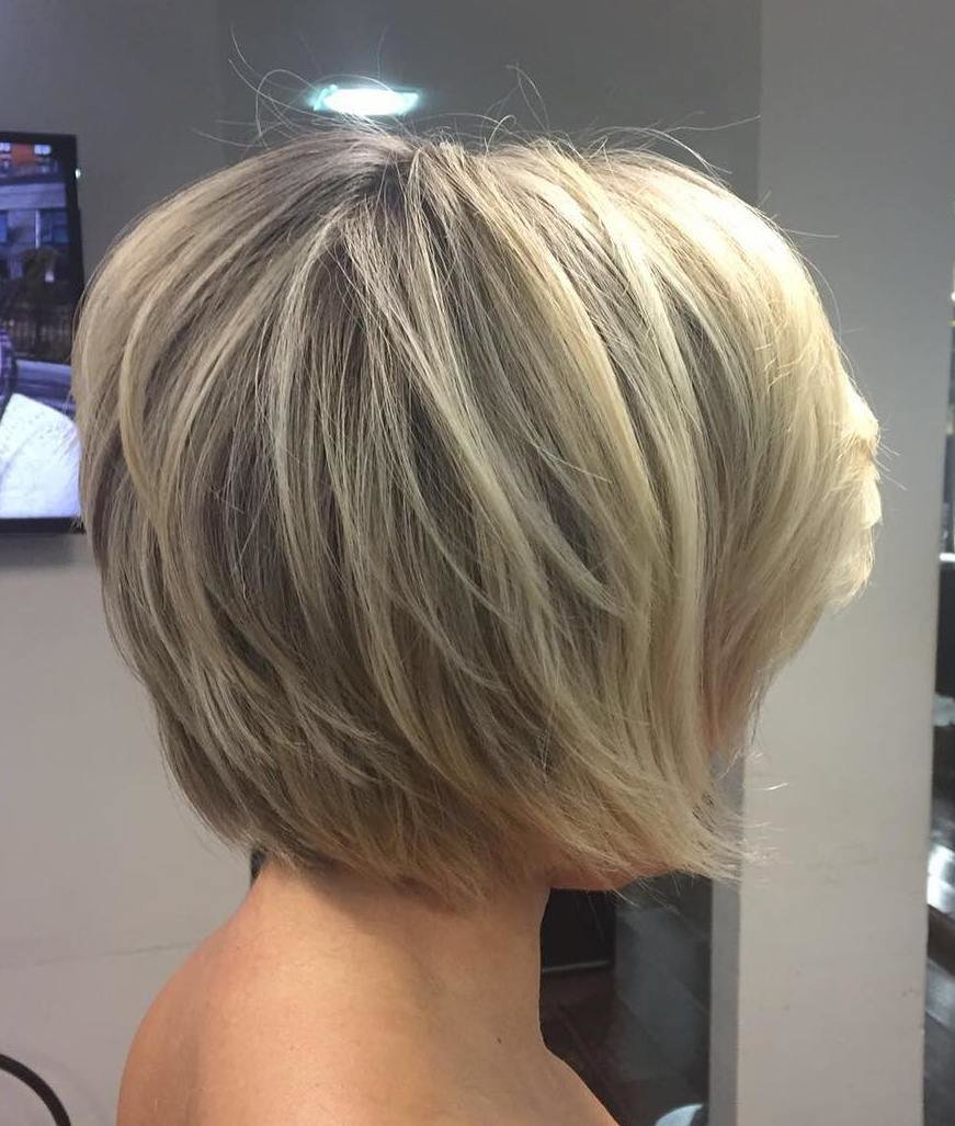 New 70 Cute And Easy To Style Short Layered Hairstyles Ideas With Pictures Original 1024 x 768