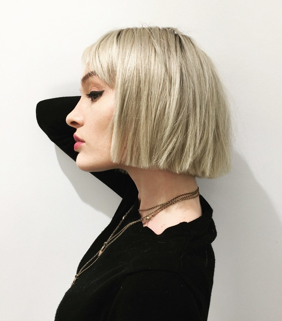 New Top 10 Hair Trends For Fall Winter 2018–2019 Ideas With Pictures