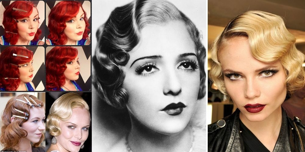 New 1920S Hairstyle Tutorial Ideas With Pictures